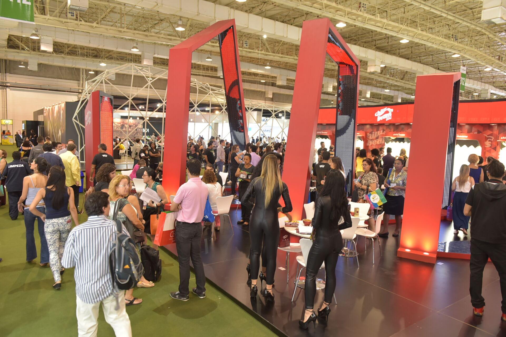 Expo Abióptica 2017 Se Reinventa Nos Serviços Aos Visitantes