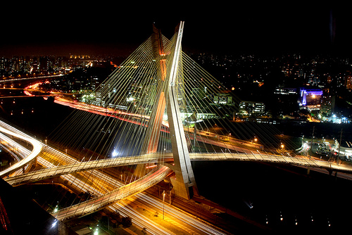O Melhor De São Paulo Para Quem Vem à Expo Abióptica 2017
